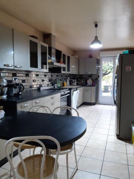 Vente maison / villa Arnouville 479700€ - Photo 2