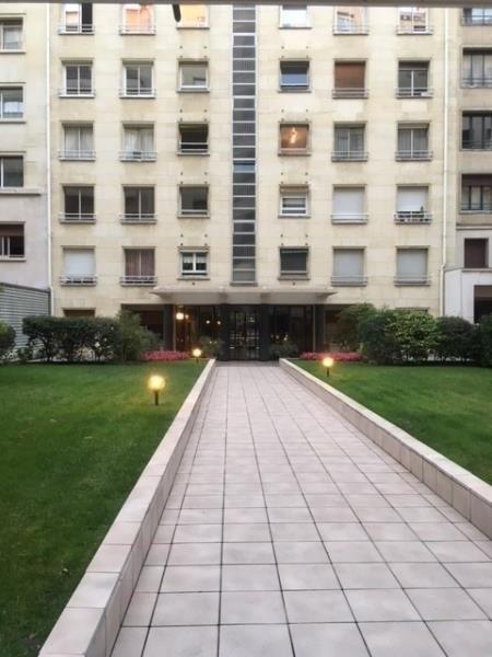 Vente appartement Paris 16ème 278250€ - Photo 2