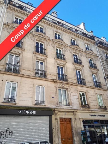 Location appartement Paris 3ème 3150€ CC - Photo 1