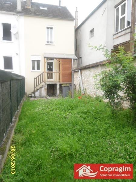 Location maison / villa Montereau fault yonne 850€ +CH - Photo 2