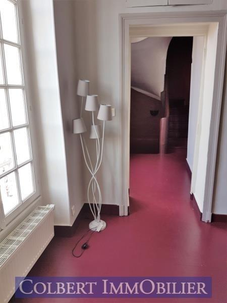 Vente maison / villa Seignelay 251000€ - Photo 10