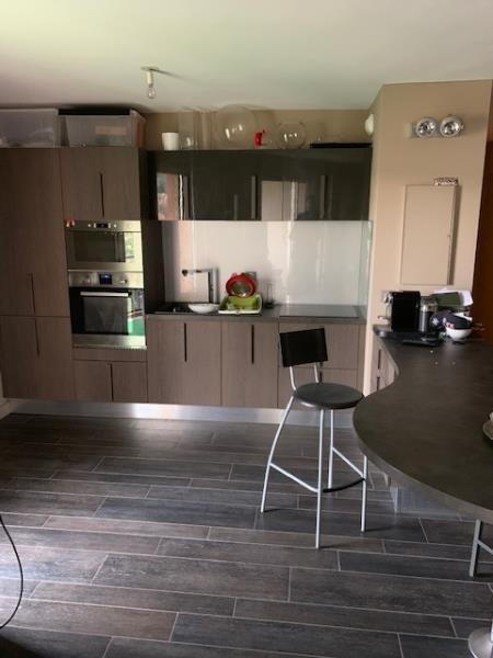 Vente appartement Lyon 4ème 283500€ - Photo 2