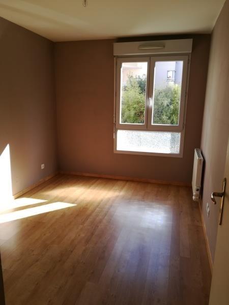 Vente appartement Decines charpieu 195000€ - Photo 4