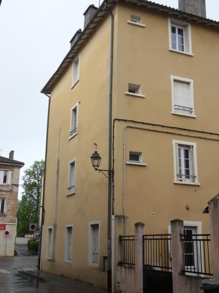 Rental apartment Belleville 540€ CC - Picture 1