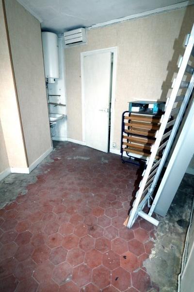 Sale apartment Versailles 165000€ - Picture 3