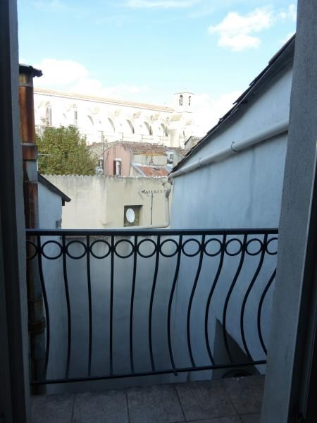 Location appartement St maximin la ste baume 460€ CC - Photo 1