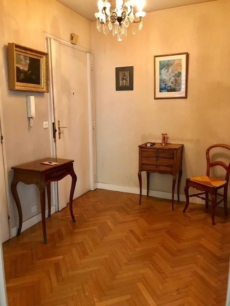 Vente appartement Paris 14ème 720000€ - Photo 11