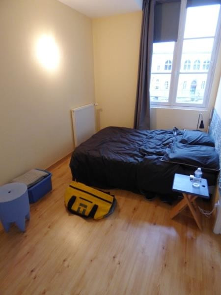 Sale apartment Fougeres 59 400€ - Picture 3