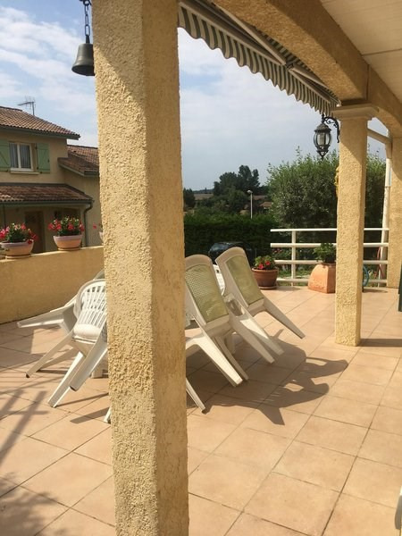 Vente maison / villa Salaise-sur-sanne 243000€ - Photo 14