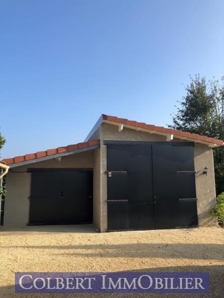 Vente maison / villa Chevannes 430000€ - Photo 13