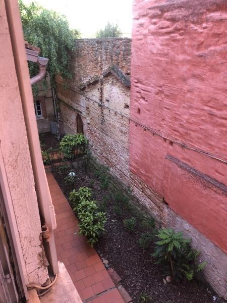 Alquiler  apartamento Toulouse 443€ CC - Fotografía 2
