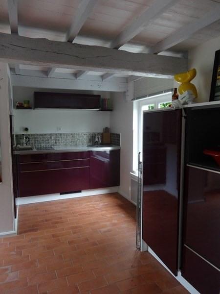 Revenda residencial de prestígio casa Bonneville-sur-touques 650000€ - Fotografia 13