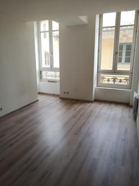 Rental apartment Nimes 340€ CC - Picture 6