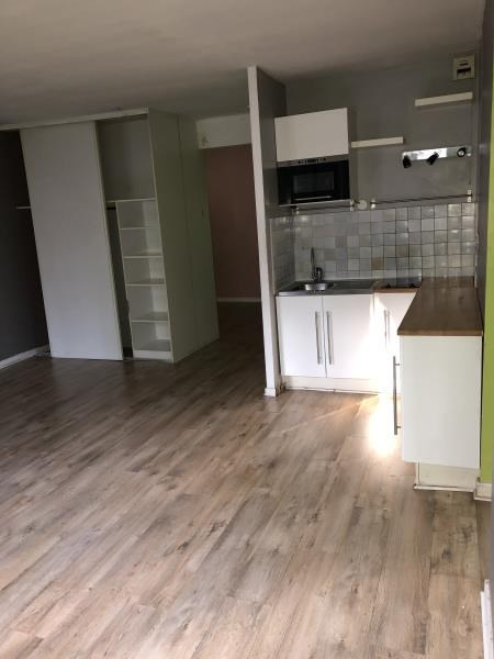 Rental apartment Le port marly 722€ CC - Picture 1