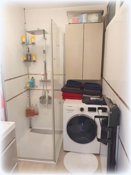 Sale apartment Le raincy 267000€ - Picture 9