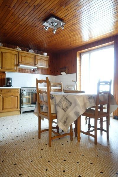 Sale house / villa Brest 274000€ - Picture 4