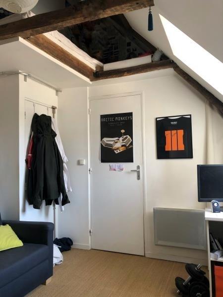 Vente appartement Versailles 690000€ - Photo 4