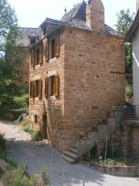 Location maison / villa Muret-le-chateau 362€ CC - Photo 1
