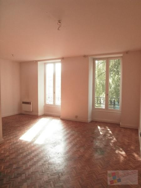 Rental apartment Cognac 540€ CC - Picture 1