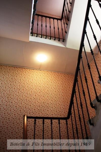 Verkoop  huis Uzes 350000€ - Foto 8