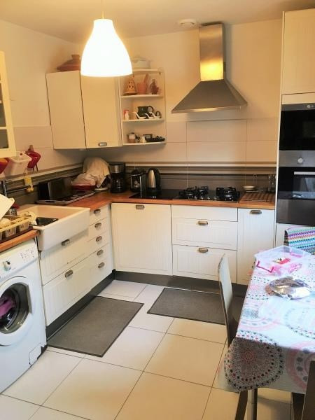 Sale house / villa Pontoise 367000€ - Picture 3