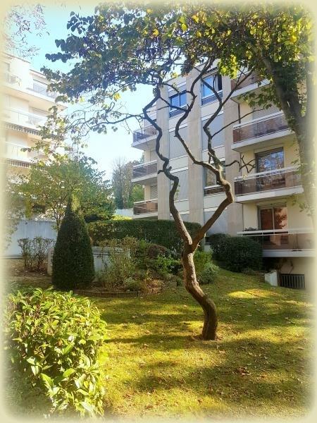 Sale apartment Le raincy 435000€ - Picture 2