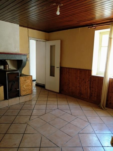 Sale house / villa Outriaz 155 000€ - Picture 9