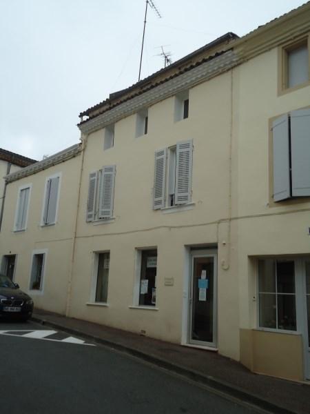Sale building La reole 130800€ - Picture 1