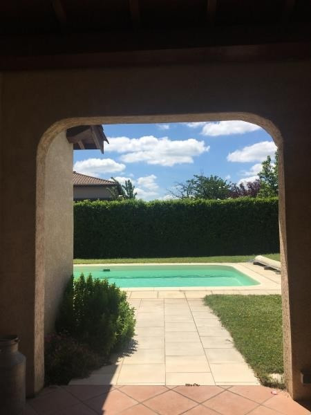 Sale house / villa Chazay d'azergues 530 000€ - Picture 9