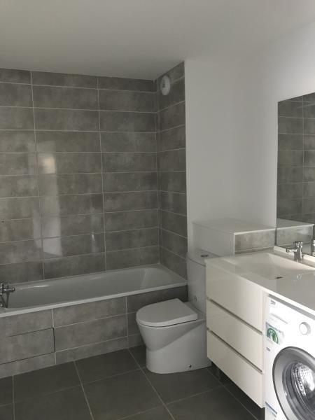 Rental apartment Mondonville 510€ CC - Picture 9
