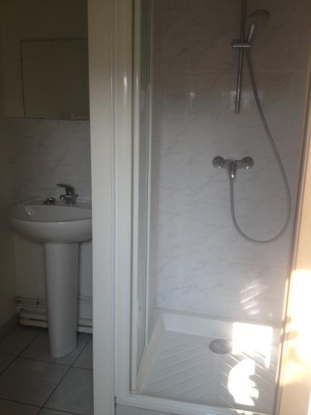Rental apartment Dijon 415€ CC - Picture 4
