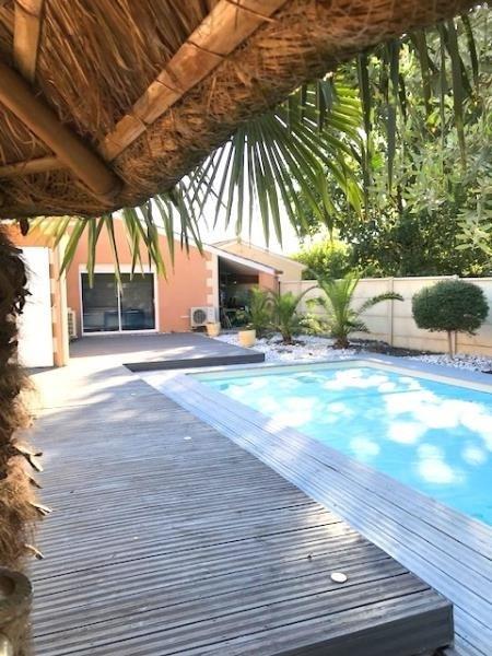 Vente maison / villa St andre de cubzac 368500€ - Photo 4