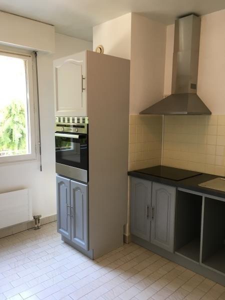 Affitto appartamento Aix les bains 695€ CC - Fotografia 2