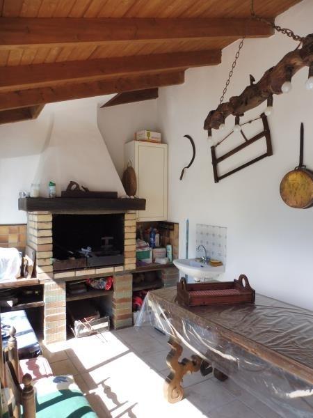 Vente maison / villa Brem sur mer 468000€ - Photo 10