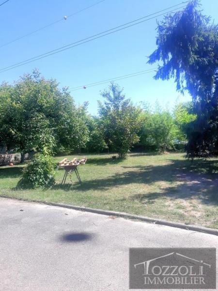 Sale house / villa St laurent de mure 284000€ - Picture 8