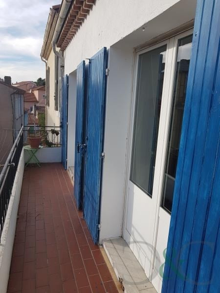Vendita appartamento Le lavandou 210000€ - Fotografia 5