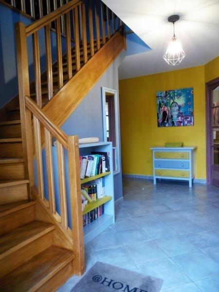 Vente maison / villa Gonnehem 275600€ - Photo 1
