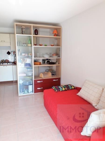 Vente appartement Menton 229800€ - Photo 6