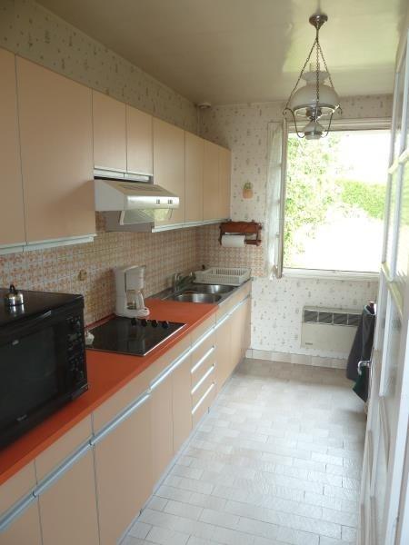 Sale house / villa Chanteloup les vignes 273000€ - Picture 4