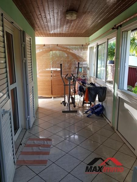 Vente maison / villa St joseph 304450€ - Photo 5