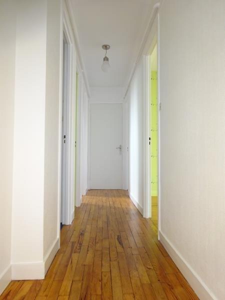 Sale apartment Brest 88200€ - Picture 4