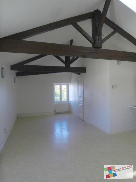 Rental apartment Cognac 390€ CC - Picture 2