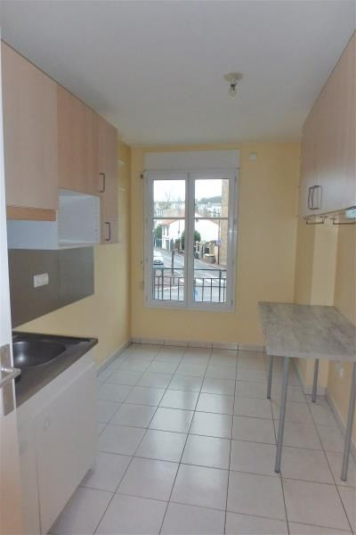 Vente appartement Viroflay 413 000€ - Photo 4