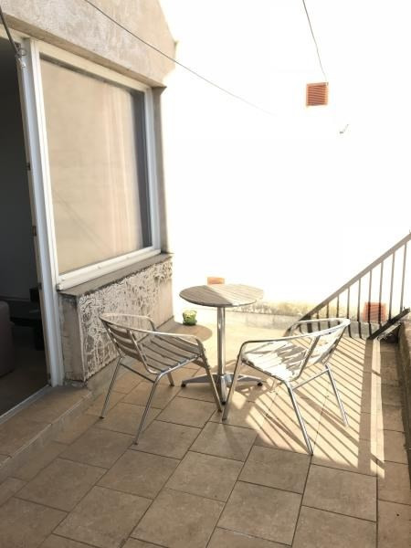 Location appartement Chabeuil 570€ CC - Photo 1