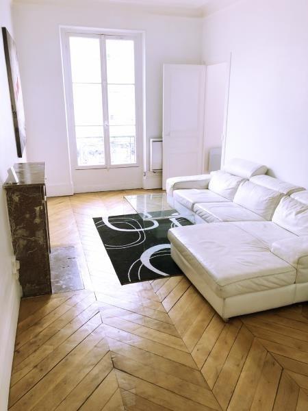 Vente appartement Paris 12ème 410000€ - Photo 3