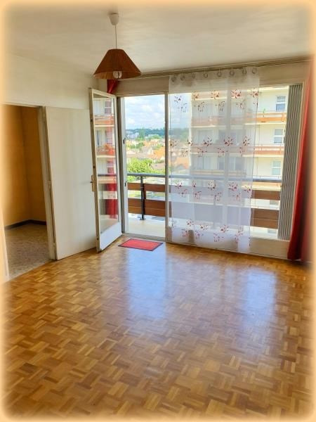 Vente appartement Livry gargan 100 000€ - Photo 4