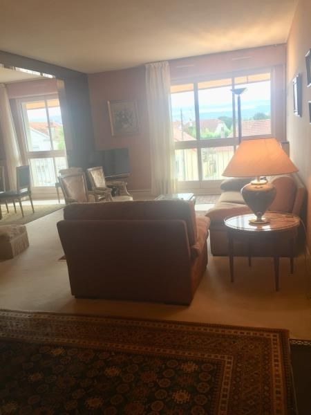Sale apartment Tarbes 99 000€ - Picture 1