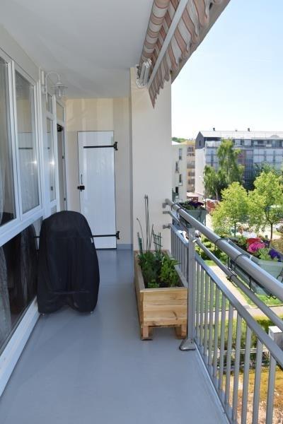 Vente appartement Fontenay le fleury 215000€ - Photo 5