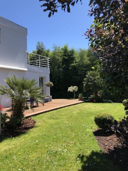 Vente de prestige maison / villa Brest 449000€ - Photo 9