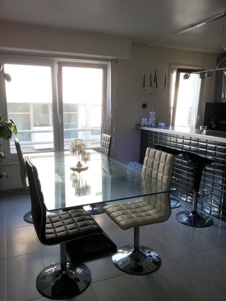 Sale apartment Sevres 350000€ - Picture 3